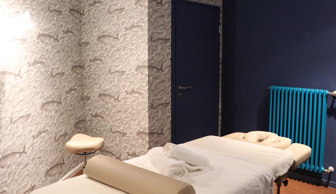 Welche Massage ist die Richtige für Dich?