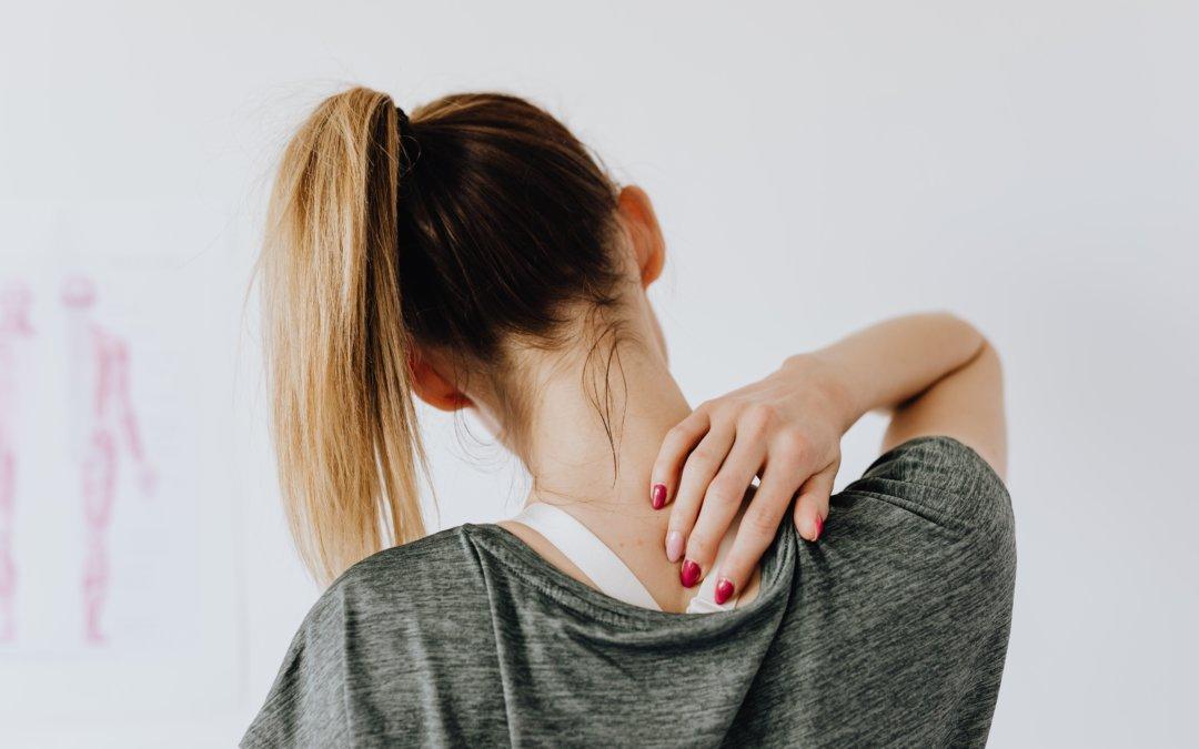 Setz Deinen Rückenbeschwerden ein Ende! Tipps für den Alltag
