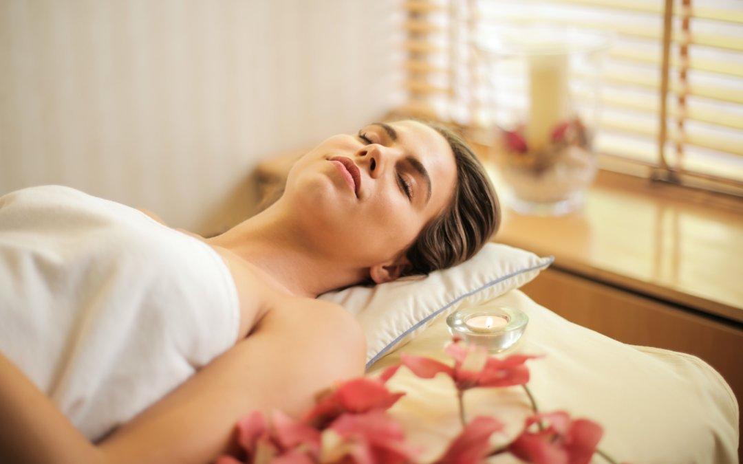 Der Massage-Knigge: Wie verhalte ich mich richtig?