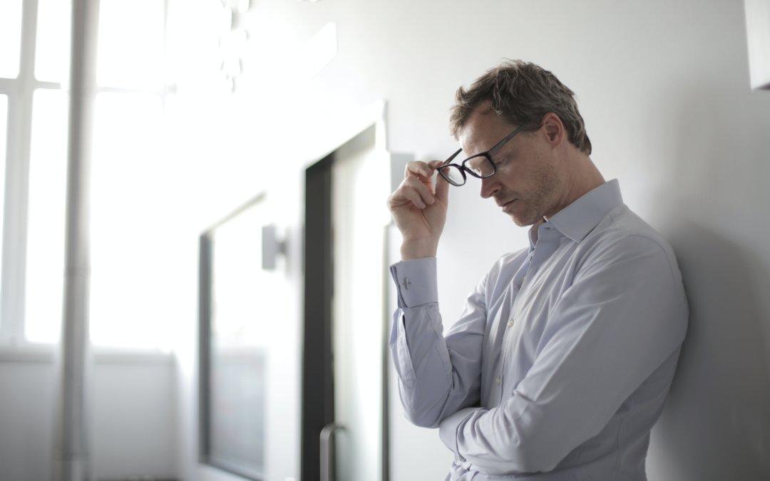Fünf einfache und natürliche Heilmittel gegen Stress
