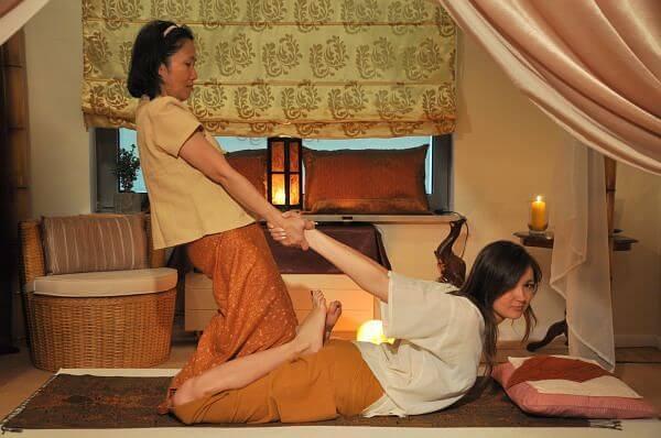 Wellnesstrend Thai-Massage – Was ist dran?