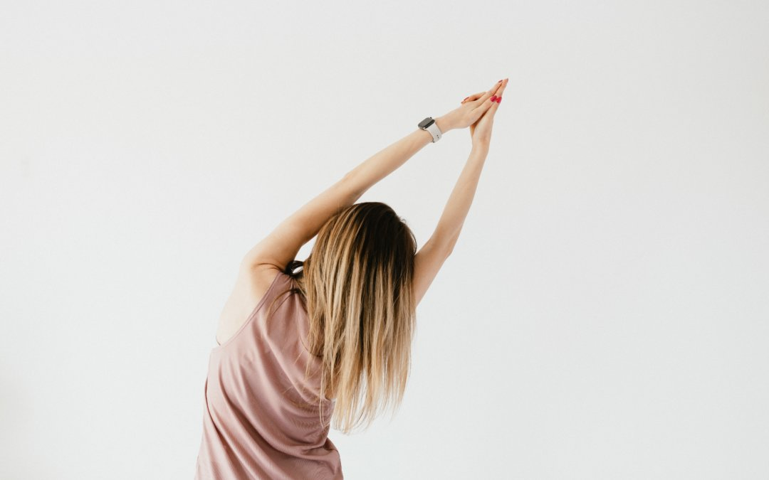 Interview Q & A: Warum Du Yoga machen solltest und was es bewirkt