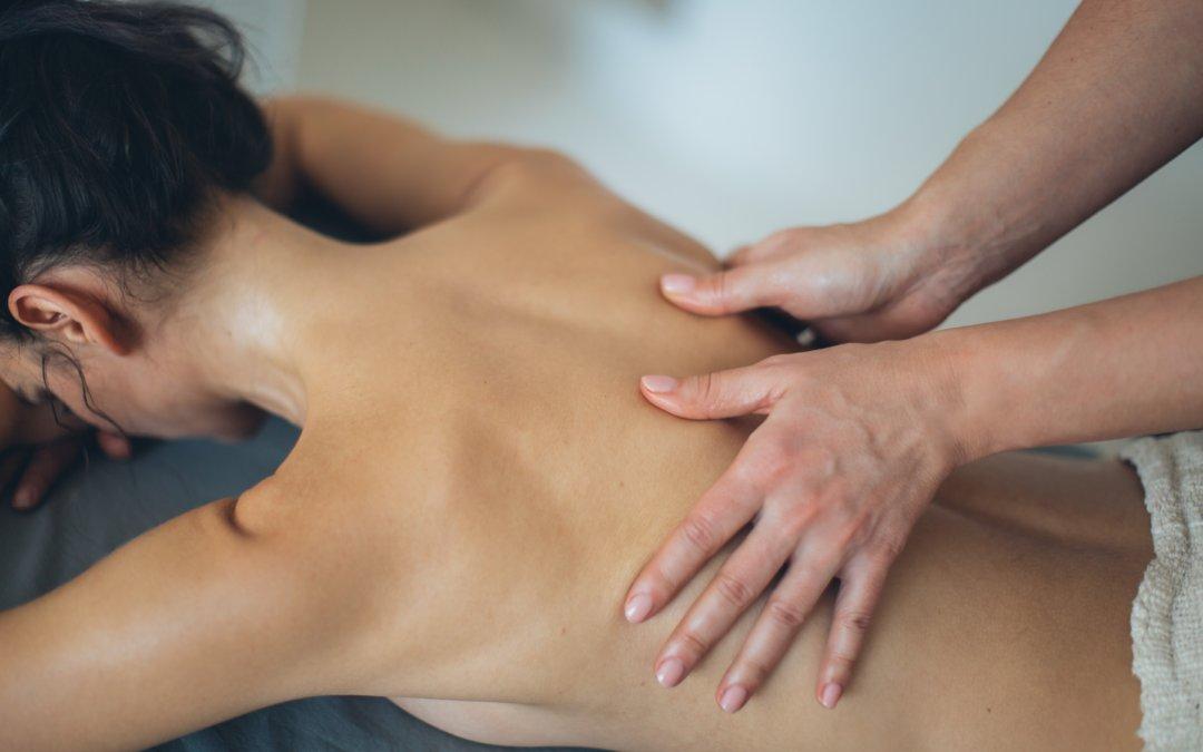 Massage auf Rezept: Wie bekomme ich Massagen verschrieben?