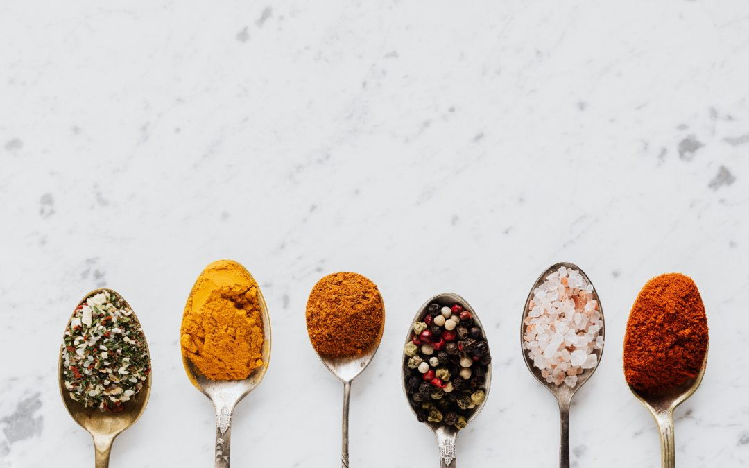 Ayurvedische Ernährung und die positive Auswirkung auf die Gesundheit