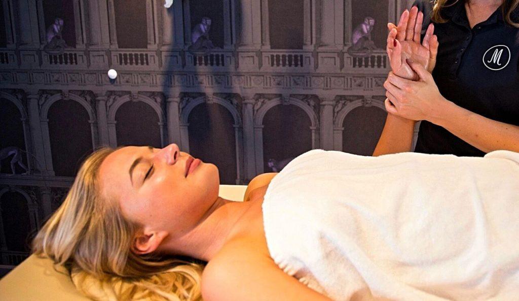 massage-im-sommer