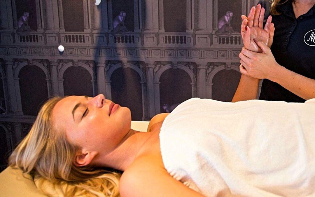 Massage im Sommer: Warum sollte ich mich im Sommer massieren lassen?