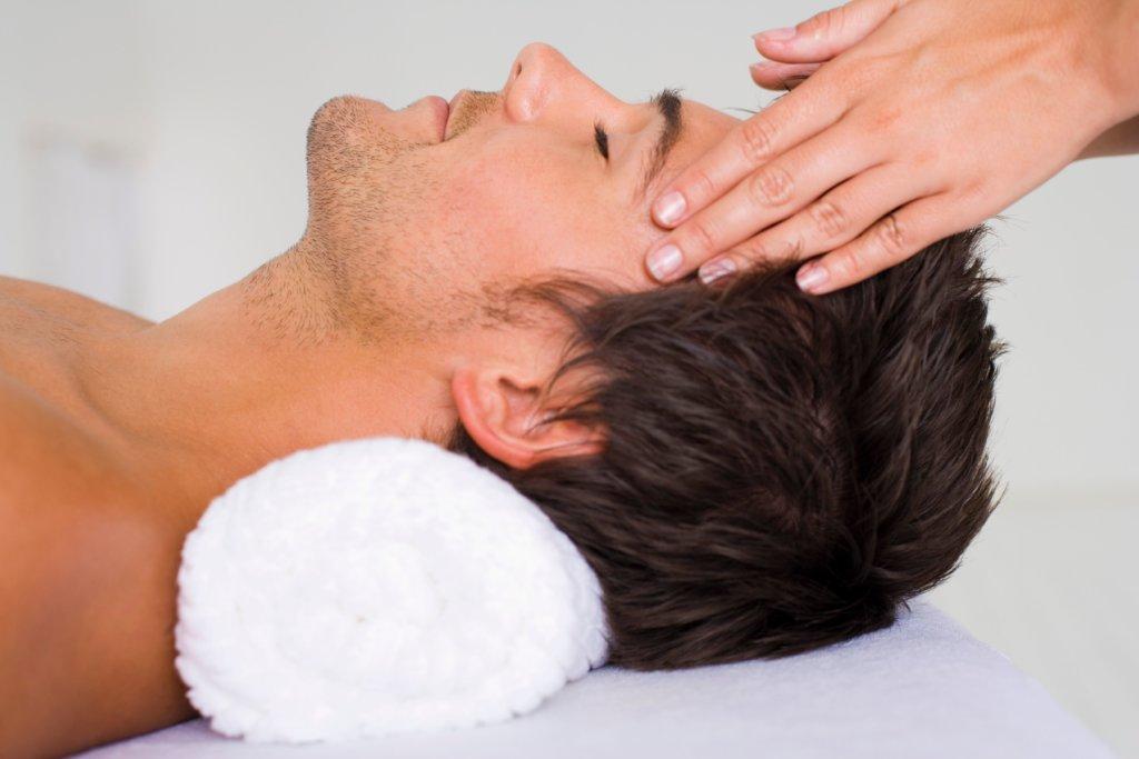 Wirksamkeit von Massagen MYSSAGE