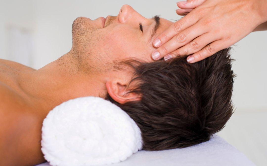 Rezeptfreie Gesundheit: Die Kraft der Massage und Macht der Berührung