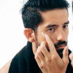 Kosmetikbehandlung für Männer MYSTHETIK